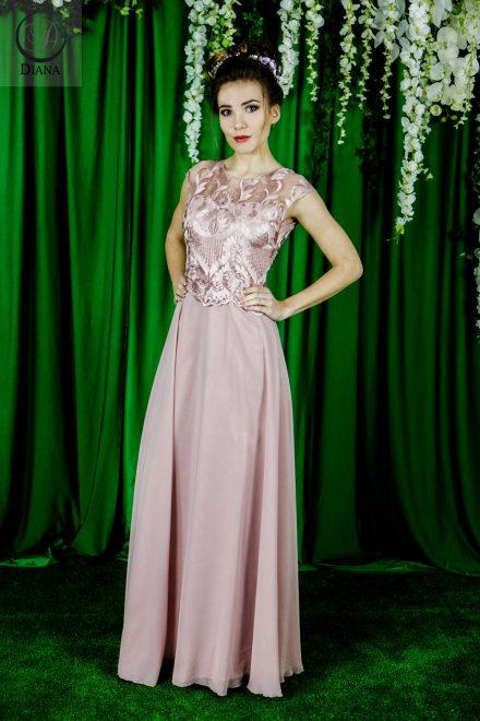 Вечернее платье Биатрис
