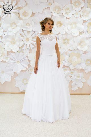 Свадебное платье Лилиана