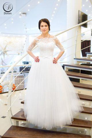 Свадебное платье Маргарита