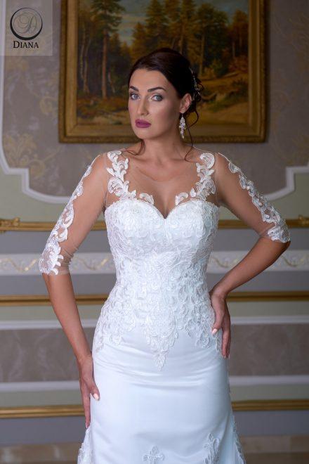 Свадебное платье Элла