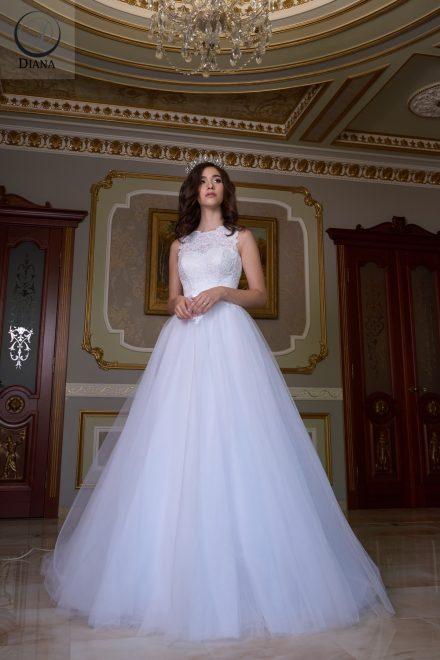 Свадебное платье Эвелина