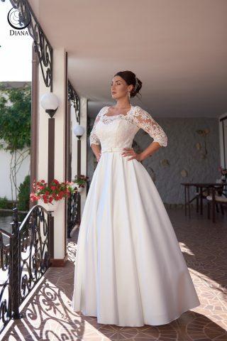 Свадебное платье Фаина