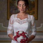 Свадебное платье Стелла