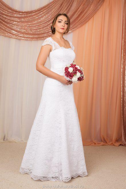 Свадебное платье Верене