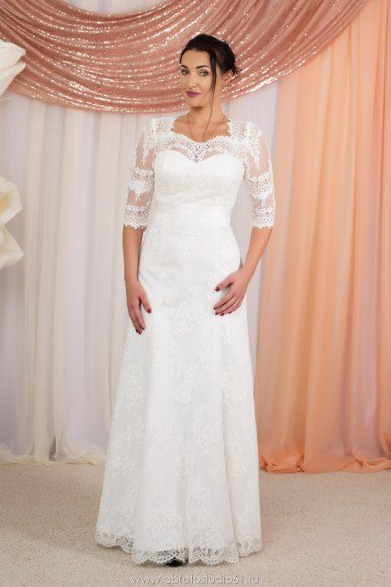 Свадебное платье Вивиана