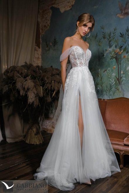 Свадебное платье Валькири