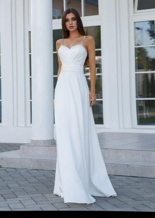 Свадебное платье Промесса