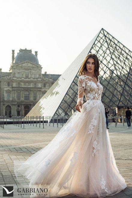 Свадебное платье Марисоль